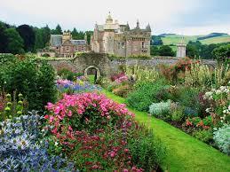75 most beautiful british gardens youtube