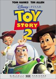 ver toy story 2