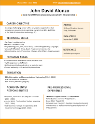 How To Do An Resume Do A Resume Online For Free Resume For Your Job Application