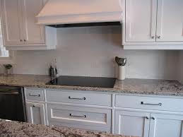 100 white tile kitchen backsplash black backsplash in