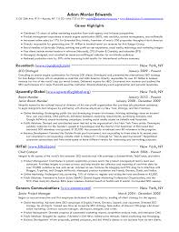 linkedin resume tips resume examples career highlights template inspire product manager resume sample featuring career highlights