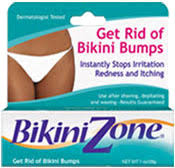Bikini Zone Coupon