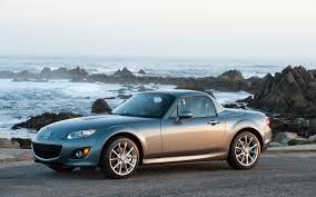 mazda mx series report 320 hp mazda mx 5 gt4 can be yours for 125 000