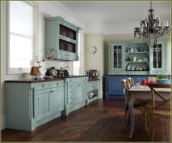 Antiqued Kitchen Cabinets by Cream Antiqued Kitchen Cabinets Home Design Ideas