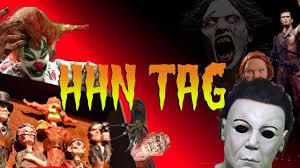 burger king cup halloween horror nights the hhn