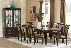Brown Dining Room Table 100 Silver Dining Room Set Steve Silver Dining Room Tables