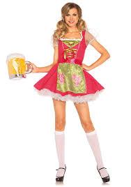 cupid halloween costume leg avenue 85219 beer garden gretel costume women u0027s leg