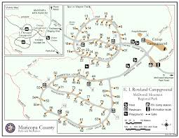 Payson Arizona Map by Dixie Mine Trail Mmrp U2022 Hiking U2022 Arizona U2022 Hikearizona Com