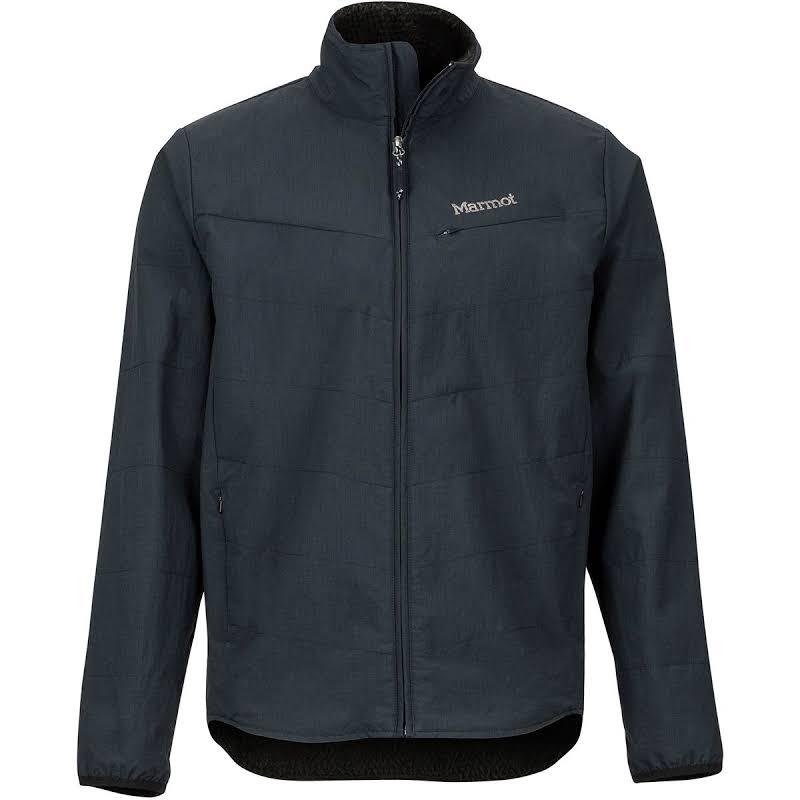 Marmot Macchia Jacket Black Large 81870-001-L