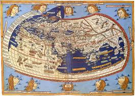 Pictures Of World Map by 12 Maps That Changed The World The Atlantic