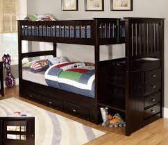 fresh modern bunk beds with stairs 5732