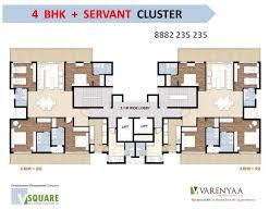 Servant Quarters Floor Plans V Square Sohna Project V Square Sohna Price List