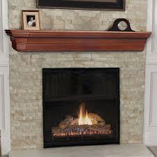 cheap fireplace mantels fireplace ideas