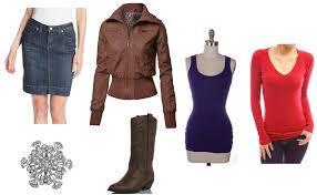 Amy Pond Halloween Costume Amy Pond Costume Diy Guides Cosplay U0026 Halloween
