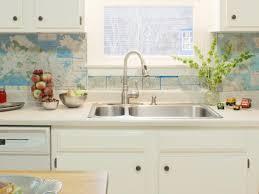 Backsplash Tile For Kitchen Peel And Stick 100 Self Stick Kitchen Backsplash Tiles Kitchen Self