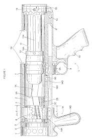 patent us8371280 breechloading toy sporting ring airfoil