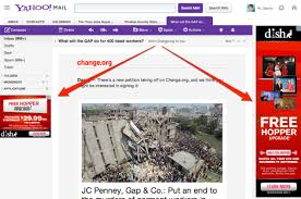As Yahoo Begins Scanning Email To Target Ads  Is It Next On     Yahoo Mail