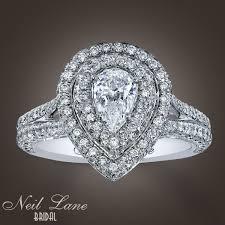 neil lane engagement rings jared neil lane bridal 1 3 4 ct t w diamond ring sizes 4 5 5 5