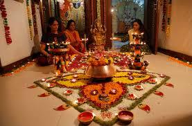Diwali Decoration In Home Diwali The Festival Of Lights Al Jazeera