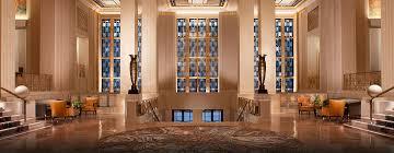 Interior Design Work From Home Jobs by Luxusnew York City Hotels Midtown Manhattan U2013 The Waldorf Astoria