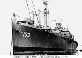 USS Queens (APA-103)