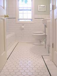 bathroom tile comes in a variety of shapes sizes patterns and