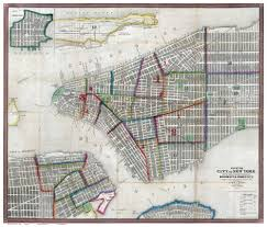 Brooklyn New York Map by Image From Http Www Old Maps Com Ny Ny Townmaps Nyc Manhattan