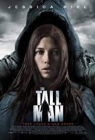 The Tall Man (El hombre de las sombras)