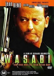 Wasabi / Уасаби (2001)