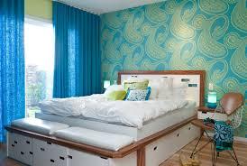 Teenage Girls Bedroom Wallpaper Ideas Designs Fresh Bedrooms - Girls bedroom wallpaper ideas