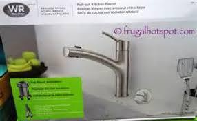 Water Ridge Kitchen Faucet Replacement Parts Water Ridge Pull Out Kitchen Faucet 4 Water Ridge Kitchen