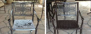 Florida Furniture And Patio by Outdoor Patio Furniture Replace Or Restore Fcap
