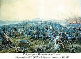 Battle of Schöngrabern