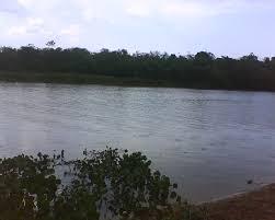 Acaray River