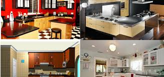How Does Interior Design Work by Online Kitchen Design How Do They Work