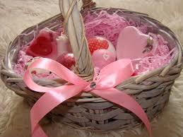 valentine series diy gift basket for her vickisbeauty