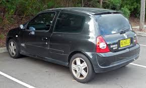 100 reviews renault clio sport 2004 on margojoyo com