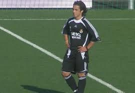 David Moreno - La enciclopedia del Real Madrid en corazonblanco. - b_20081201213922_david_moreno_david_moreno