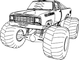 Old Ford Truck Coloring Pages - old truck coloring pages eume vintage truck color book pages