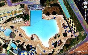San Antonio Texas Map Texas Map Pool San Antonio Texas World U0027s Funniest Swimming Pools