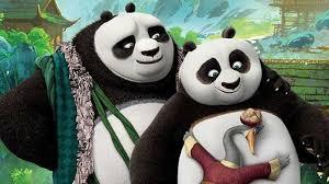 Kung Fu Panda 3 (2016) [CAM]