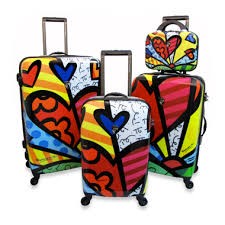 Romero Britto   Perhaps The Most Famous Brazilian Artist