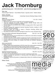 Online Marketing Manager Resume by 27 Best Resumes Images On Pinterest Resume Design Resume
