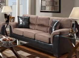 Chocolate Living Room Furniture by Amazon Com Roundhill Furniture Laredo 2 Toned Sofa And Loveseat