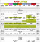 ผังรายการจากช่อง TrueLife TV มีรายการไหนเด็ด รายการไหนโดน มาติดตาม ...