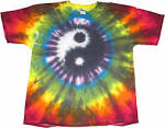 Phat Dyes Tie Dyes - Skull Face Tapestry phatdyes.com