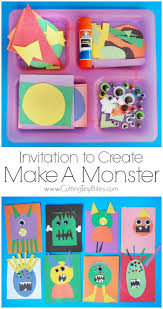 48 best images about monsters on pinterest crafts aliens and