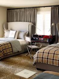 dreamy bedroom window treatment ideas hgtv