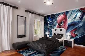 Black Childrens Bedroom Furniture Black Boys Bedroom Ideas Feburari 2016 World Wide Home Design