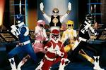 Power Rangers reboot in works after last movie flopped | New York.